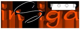 Insiga logotipas